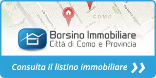 16cf12898e Il Borsino Immobiliare il valore degli immobili a Como e Provincia ...