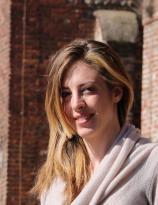 Ritratto di Colombo Chiara